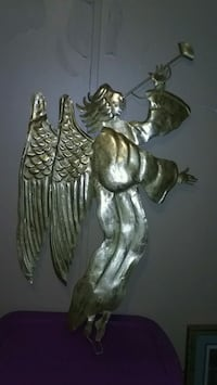 "Angel decor 36""+ Massillon"