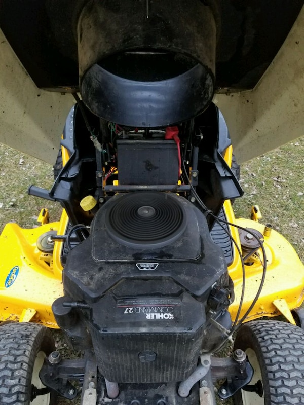 Used Beautiful cub cadet GT1554 for sale in Bessemer - letgo