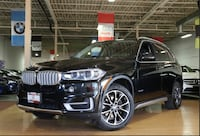 2016 BMW X5 - 62,000km - CLEANCARFAX | drive assist pkg Toronto