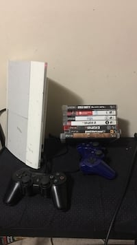 PlayStation 3 slim Calgary, T3J 0B9