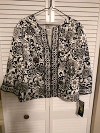 Womans jacket size 16 new with tag Cooper City