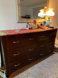Chest of drawers Mississauga, L5L 5N9