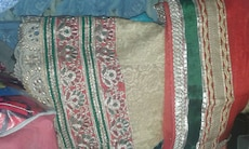 assorted textile lot