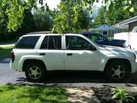 Chevrolet - Blazer - 2007 Milwaukee