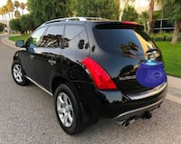 2007 Fully loaded Nissan Murano SE 4 door SUV Washington