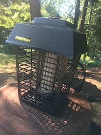 Flowtron Mosquito Bug Zapper $20! Fruitport, 49415