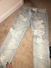 One teaspoon jeans size27 Coquitlam, V3C