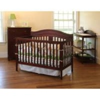 Crib - convertible 4 in 1 Alexandria, 22311