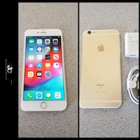 iPhone 6s Plus Gold, 64gb! Unlocked For Any Carrier! PRICE IS FIRM! Albuquerque