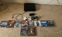 PlayStation 3 Two Controllers *Excellent Condition* 300GB  Victoria, V8N 6K8