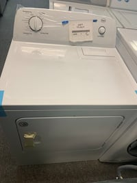 Brand new roper electric dryer with 1 year warranty  Woodbridge, 22192