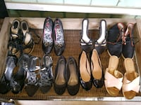 women's assorted footwear Kelowna, V1Z 3G2