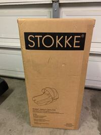 Stokke xplory carry cot  欧文, 92620