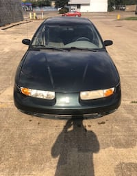 2000 Saturn S-Series Houston