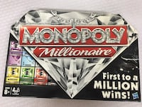 Monopoly Millionaire by Hasbro Murray, 84107