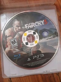 Far Cry 3 - Playstation 3 Cranston, 02910