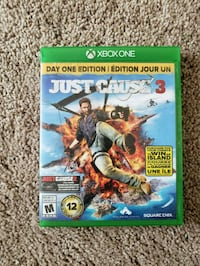 Just Cause 3 Xbox One Edmonton, T6T 0A7