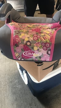 Graco booster seat Bellflower, 90706