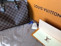 AUTHENTIC LV SPEEDY 30 Fairfield, 94534