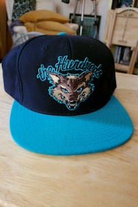 The Hundreds snap back Whittier, 90602