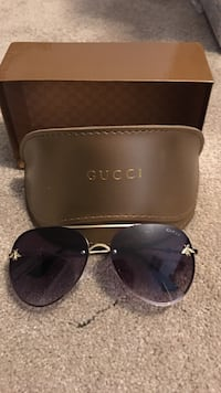 Authentic Gucci New sunglasses  Westminster, 21158