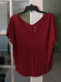 womens top St. Augustine