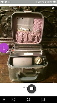 Sony 1959 micro tv with carring case Jacksonville, 32225
