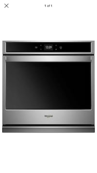 Single wall oven 30in BRAND NEW IN THE BOX Temple Hills, 20748