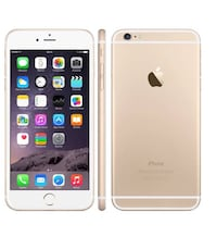 Gold iphone 6plus 16gb kötü marka,kötü telefon 8874 km