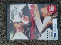 3:10 to yuma dvd case Valdosta