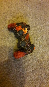 Playstation 3 + SCUF Controller