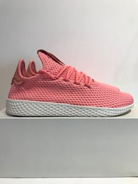 Zapatillas Adidas Pharrell Williams Tennis HU Barcelona, 08006