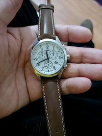 TIMEX CHRONOGRAPH INDIGLO