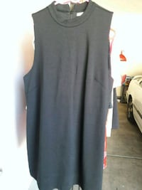 H and M dress. size L womens.