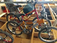 Bike, kids bicycles, adult bicycles, assorted , almost new Richmond Hill, L4B 4H4