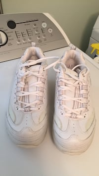 Shape up sneakers great condition barely used size 8 Gloversville, 12078