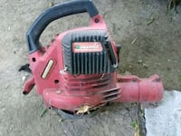 red and black leaf blower Springfield, 65803