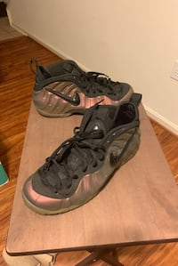 Nike Foamposite Gem Green 22 mi