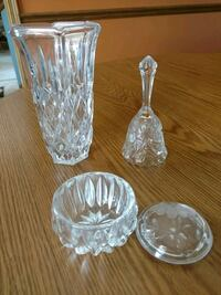 Glass collection Thurmont, 21788