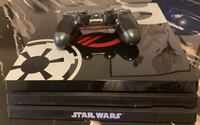 PS4 pro Star Wars edition Alexandria, 22304