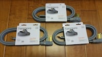 3 Pack Kenmore 3 Prong Range Cords Hilliard, 43026
