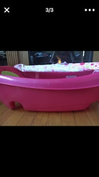 baby's pink bather screenshot Dumfries, 22026