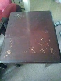 Brown end table Archdale, 27263