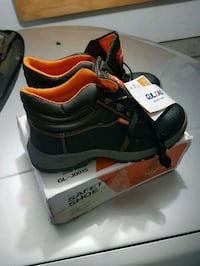 Safety boots size 12 two pairs Toronto, M6M 3N9
