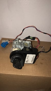 2000 Buick ignition Switch W/ Key Capitol Heights, 20743