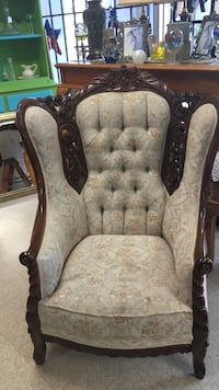 Vintage chair furniture McAllen, 78501