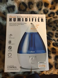 New humidifier  Temple, 76504