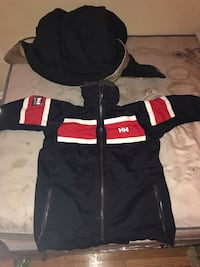 Helly Henson Coat (Size XL) Washington, 20032