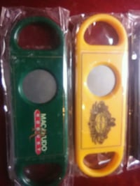 two green and red iPhone cases Fresno, 93706