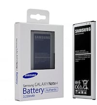 Batteria originale Samsung note 4
